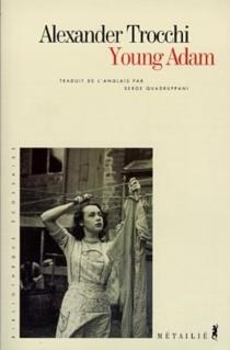 Young Adam - AlexanderTrocchi