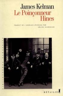 Le poinçonneur Hines - JamesKelman