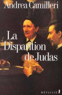 La disparition de Judas - Andrea Camilleri