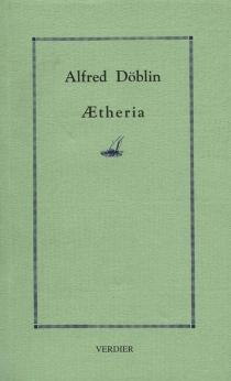 Aetheria - AlfredDöblin