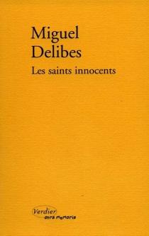 Les saints innocents - MiguelDelibes