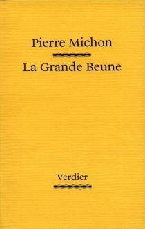 La grande Beune - PierreMichon
