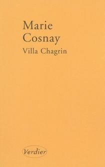 Villa chagrin - MarieCosnay