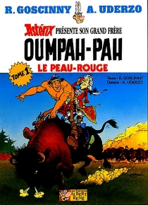 Oumpah-Pah le Peau-Rouge - RenéGoscinny