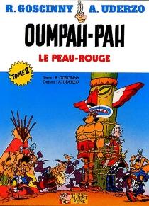 Oumpah-Pah le Peau-Rouge | Volume 2 - RenéGoscinny