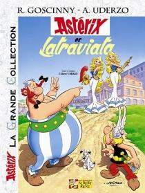 Astérix - AlbertUderzo