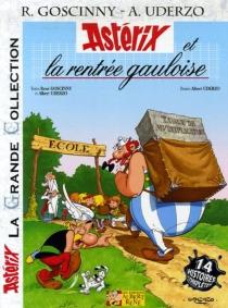 Astérix - RenéGoscinny