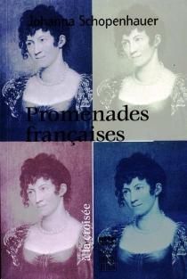 Promenades françaises - JohannaSchopenhauer