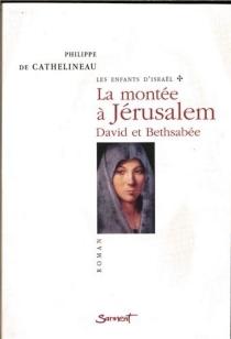 Les enfants d'Israël - Philippe deCathelineau