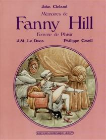 Mémoires de Fanny Hill, femme de plaisir - PhilippeCavell