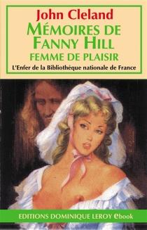 Mémoires de Fanny Hill - JohnCleland