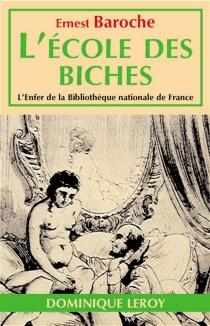 L'Ecole des biches - G.Levis