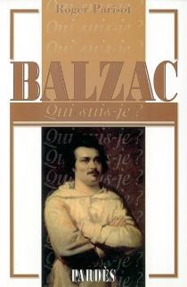 Balzac - RogerParisot