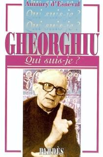 Gheorghiu - Amaury d'Esneval