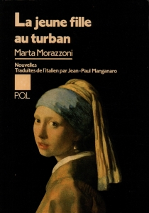 La Jeune fille au turban - MartaMorazzoni