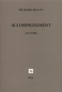 Accompagnement : lectures - RichardMillet