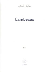 Lambeaux - CharlesJuliet