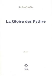 La gloire des Pythre - RichardMillet