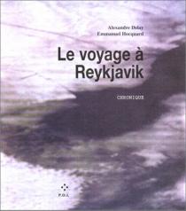 Le voyage à Reykjavik : chronique - AlexandreDelay