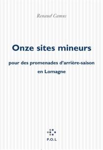 Onze sites mineurs pour les promenades d'arrière-saison en Lomagne - RenaudCamus
