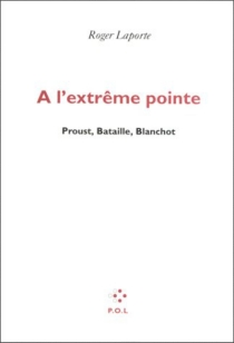 L'extrême pointe - RogerLaporte