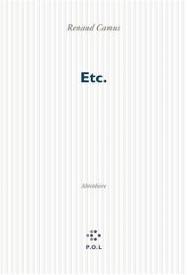Etc. - RenaudCamus