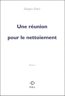 Une réunion pour le nettoiement - JacquesJouet