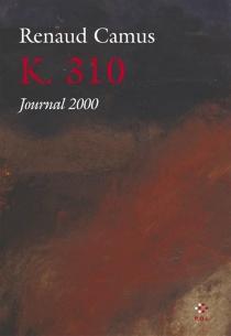 K 310 : journal 2000 - RenaudCamus