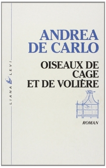 Oiseaux de cage et de volière - AndreaDe Carlo