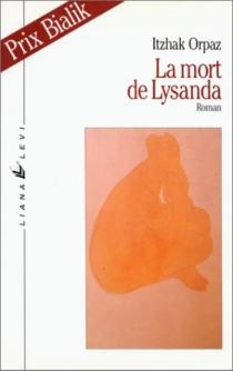 La mort de Lysanda - ItzhakOrpaz