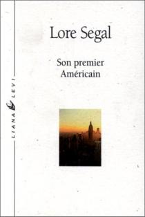 Son premier Américain - LoreSegal