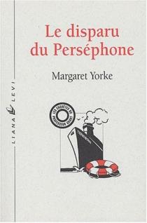 Les enquêtes du professeur Grant - MargaretYorke