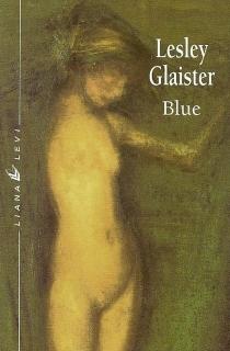 Blue - LesleyGlaister