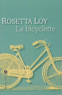 La bicyclette - RosettaLoy