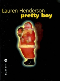 Pretty boy - LaurenHenderson
