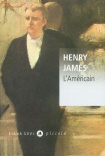 L'Américain - HenryJames