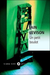 Un petit boulot - IainLevison