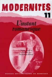 L'instant romanesque -