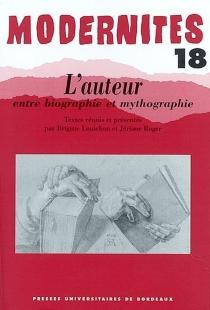 Modernités, n° 18 -