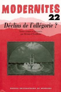 Modernités, n° 22 -