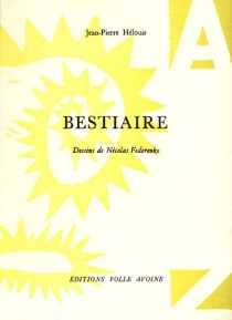 Bestiaire - Jean-PierreHélouis