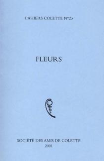 Cahiers Colette, n° 23 -