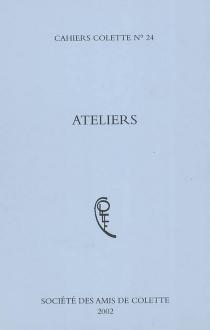 Cahiers Colette, n° 24 -