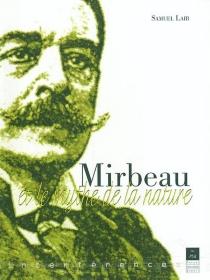 Mirbeau et le mythe de la nature - SamuelLair