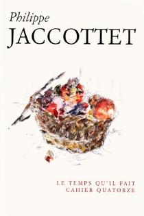 Philippe Jaccottet -
