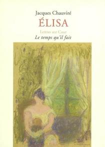 Elisa - JacquesChauviré
