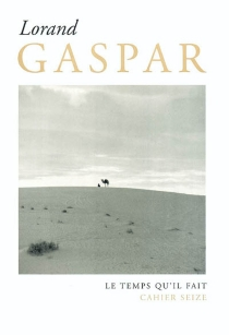 Lorand Gaspar -