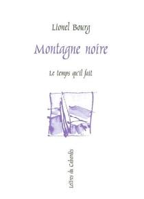 Montagne noire - LionelBourg