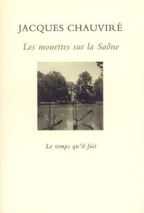 Les mouettes sur la Saône - JacquesChauviré