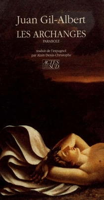 Les Archanges - JuanGil-Albert